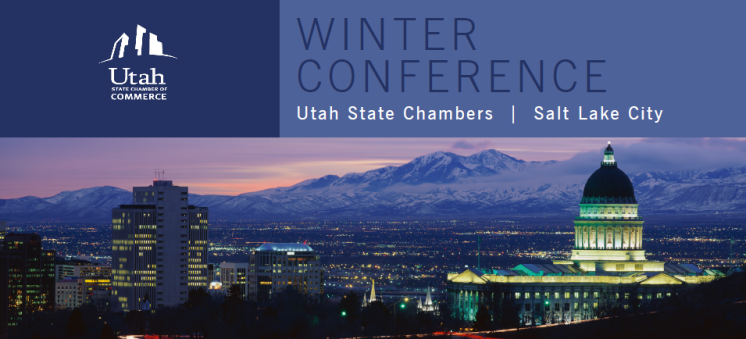 winter conference header